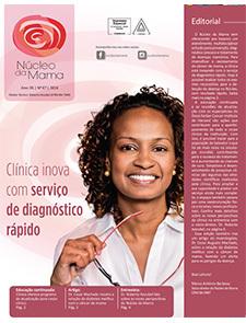 Clínica inova com serviço de diagnóstico rápido – Edição Setembro 2016