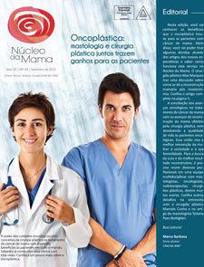 Oncoplástica: mastologia e cirurgia plástica juntos trazem ganhos para os pacientes