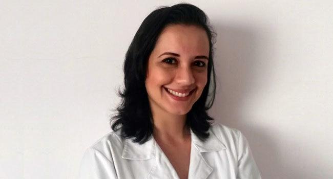 Thalita Cáceres