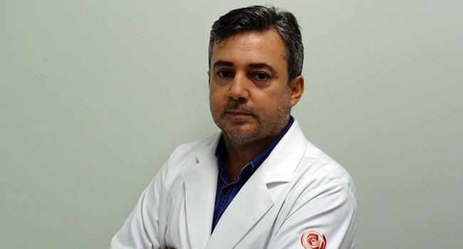 Ednaldo Sandes da Silva