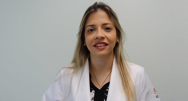 Gabriela de Arruda Oliveira