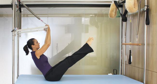 Pilates Day terá aula gratuita e palestra, no próximo dia 3