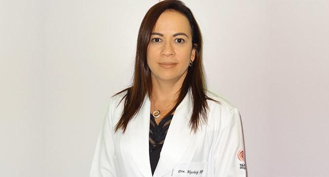 Mychely Fernandes Rêgo