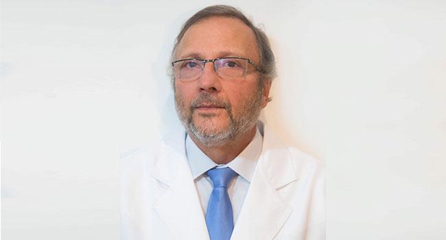 Roberto Hoskel Azoubel