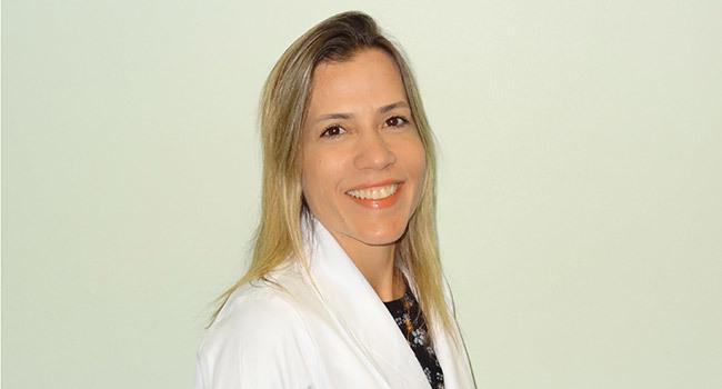Rosana Simões De Oliveira