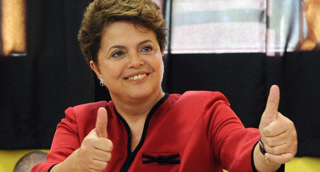 Dilma fala sobre saúde da mulher em discurso na ONU