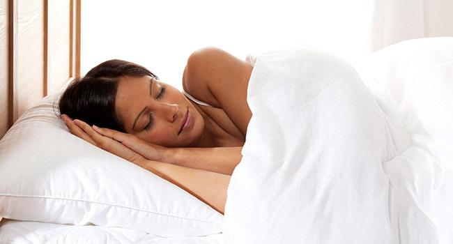 7 Dicas para vencer a ansiedade na hora de dormir