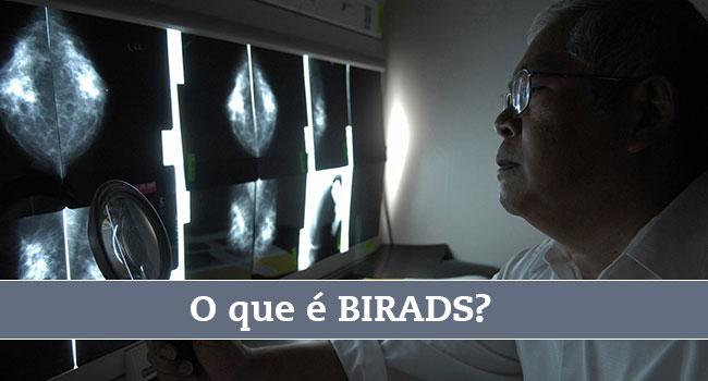 O que é BIRADS?